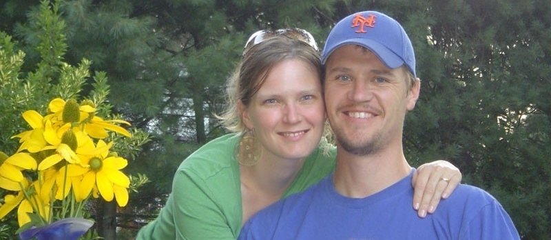 Pastor Craig & Jeanine